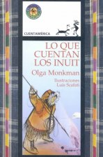 Lo Que Cuentan los Inuit = Tales of the Inuit