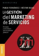 GESTION MARKETING SERVICIOS 4 ED. Granica
