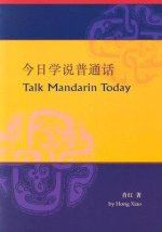 Talk Mandarin Today (Book Only)