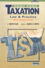 Hong Kong Taxation: Law and Practice