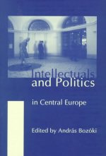 Intellectuals & Politics in Central Europe