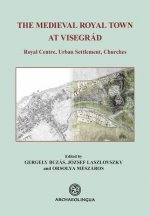 The Medieval Royal Town at Visegrad: Royal Centre, Urban Settlement, Churches