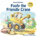 Foofy the Friendly Crane
