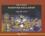 The Comics Passover Haggadah