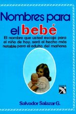 Nombres Para el Bebe = Names for Your Baby