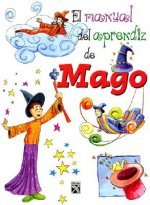 Manual de Aprediz de Mago: Guide for the Magician Apprentice