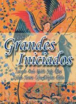 Los Grandes Iniciados = The Great Initiators