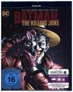 Batman - Killing Joke