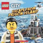Escape from Prison Island