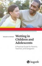 Wetting in Children and Adolescents