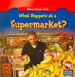 What Happens at a Supermarket?