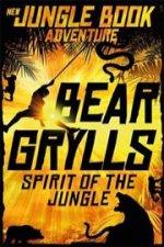 Spirit of the Jungle