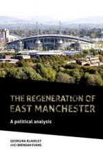 The Regeneration of East Manchester