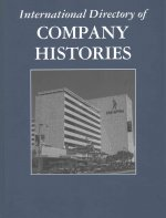 International Directory of Company Histories