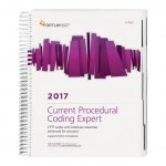 Current Procedural Coding Expert 2017