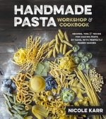 Handmade Pasta Workshop & Cookbook