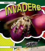 Insects As Invaders