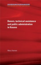 Donors, Technical Assistance and Public Administration in Kosovo