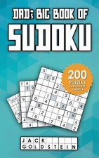 Dad's Big Book of Sudoku