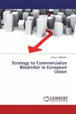 Strategy to Commercialize Biosimilar in European Union