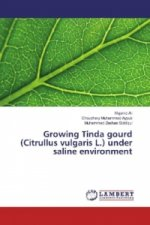 Growing Tinda gourd (Citrullus vulgaris L.) under saline environment