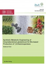 Synthetic Metabolic Engineering of Corynebacterium glutamicum for Bio-based Production of 1,5-Diaminopentane
