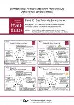 Das Auto als Smartphone. Konvergenz von Geschäftsmodellen der Automobil- Hersteller und der Telekommunikationsanbieter