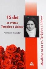 15 dní so svätou Teréziou z Lisieux
