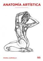 Anatomía artística (pendiente de publicación)