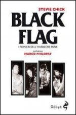 Black flag. I pionieri dell'hardcore punk