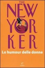 The New Yorker. Lo humour delle donne