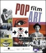 Pop film art