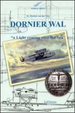 Dornier Wal. «A light coming over the sea»