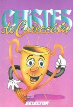 Chistes de Coleccion = Collection of Best Jokes