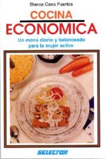 Cocina Economica = Inexpensive Mexican Cooking