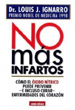No Mas Infartos = No More Heart Disease