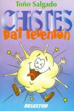 Chistes Pa'l Revention = Jokes for Partying