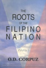 The Roots of the Filipino Nation