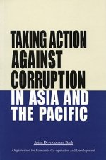 Taking Action Against Corruption in the Asian and Pacific Region