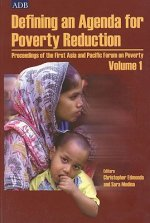 Defining an Agenda for Poverty Reduction