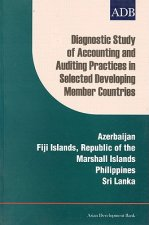 Diagnostic Study on Accounting and Auditing Practices in Selected Developing Member Countries