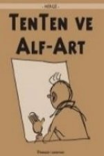 Ten Ten ve Alf - Art