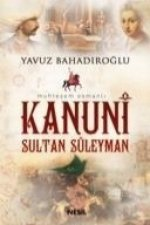 Muhtesem Kanuni Sultan Süleyman