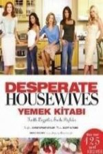 Desperate Housewives Yemek Kitabi