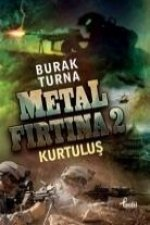 Metal Firtina 2