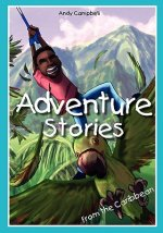 Adventure Stories from the Caribbean