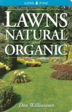 Lawns Natural and Organic