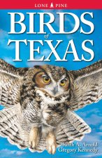 Birds of Texas