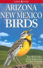 Arizona and New Mexico Birds