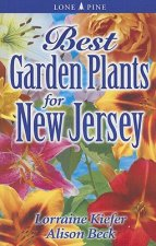 Best Garden Plants for New Jersey